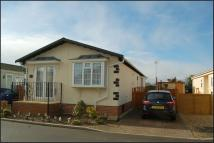Park Home in Waterbeach Court...