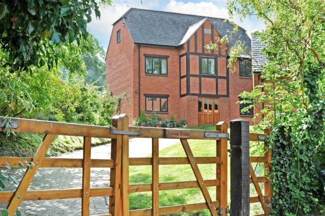 Rowan House fpz17397
