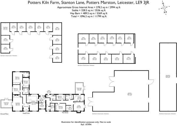 Potters Kiln Farm 14