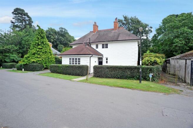 Stone Cottage fpz173