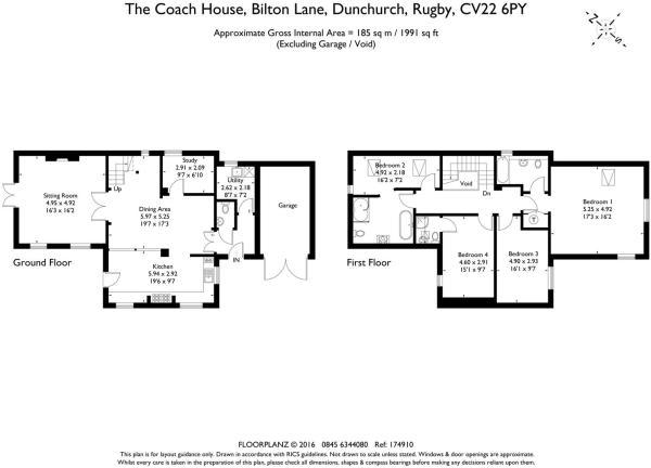 The Coach House 1749