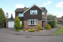 Detached property in Wallace Drive, Eaton Bray