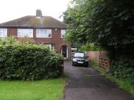 3 bed semi detached house to rent in Beech Road, Dunstable