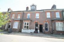 3 bedroom Terraced home for sale in Winfield Street...