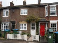 2 bed Terraced home to rent in Summerleys, Edlesborough