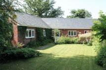 Detached Bungalow for sale in Woodford Hill Woodford...