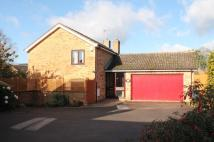 Detached home for sale in London Road Daventry