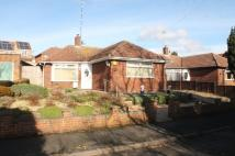 Detached Bungalow for sale in The Greenway, Daventry
