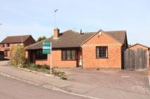 Ruskin Way Detached Bungalow for sale
