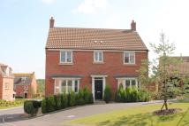 4 bedroom Detached home for sale in Middleton Road Daventry