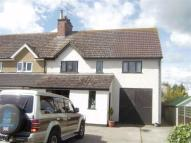 3 bed semi detached property for sale in Banbury Road, Southam