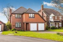 Detached house for sale in Warwick Road, Southam