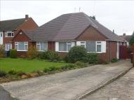 2 bed Semi-Detached Bungalow for sale in Linley Road, Southam