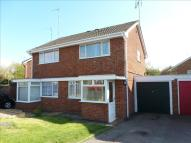 2 bedroom semi detached house for sale in Kirby Avenue...