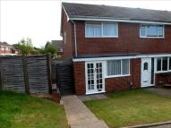 End of Terrace house for sale in Hicks Close, Warwick