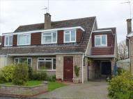 4 bed semi detached home for sale in Chantry Crescent...