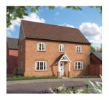 4 bed new house for sale in Stratford Leys...