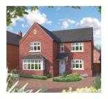 new house for sale in Stratford Leys...