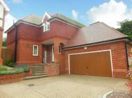 5 bed Detached home in Tadworth