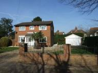 4 bedroom Detached property for sale in Lower Kingswood