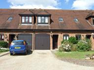 Terraced property for sale in Walton On The Hill