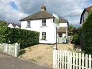 semi detached property for sale in Walton on the Hill