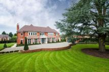 5 bedroom Detached house in Kingswood
