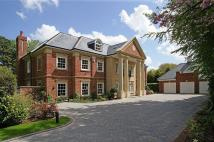 Detached property for sale in Kingswood