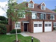 3 bedroom Town House for sale in Tadworth