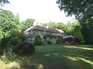 5 bedroom Detached property to rent in Kingswood
