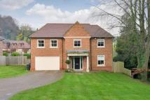 Detached home in Coulsdon