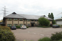 property to rent in Oakpark Business Centre, Alington Road, St. Neots, Cambridgeshire, PE19