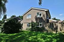 4 bedroom Detached house in CROWMARSH GIFFORD