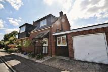 DORCHESTER Detached property for sale