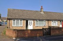 2 bed Semi-Detached Bungalow in WALLINGFORD