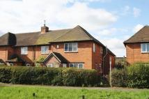 3 bed semi detached house in WALLINGFORD
