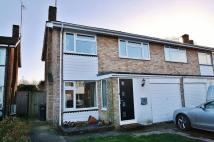 3 bedroom semi detached house for sale in CHOLSEY