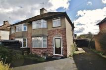 semi detached house for sale in WALLINGFORD