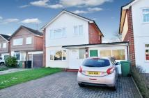 CHOLSEY Detached property for sale