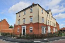 4 bedroom End of Terrace house in Habitat Way, Wallingford...