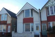 3 bed End of Terrace home in Firle Road, Eastbourne...