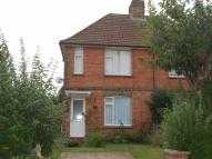 2 bed End of Terrace house to rent in Beechy Avenue...