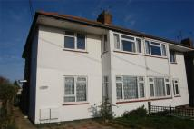 2 bed Flat in Gilda Crescent, Polegate...