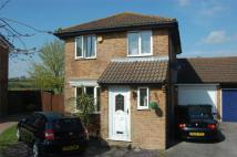 3 bedroom Detached home to rent in Brendon Close...
