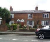 2 bedroom Terraced property to rent in High Street, Redbourn...