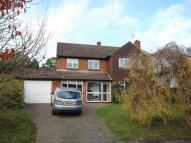 Detached house to rent in Barnsdene, Harpenden...
