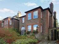 3 bed Detached home for sale in Cravells Road, Harpenden