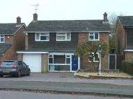 Ambrose Lane Detached house to rent