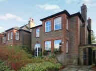 Detached property in Cravells Road, Harpenden...