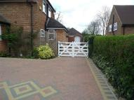 1 bedroom Detached Bungalow in Holcroft Road, Harpenden